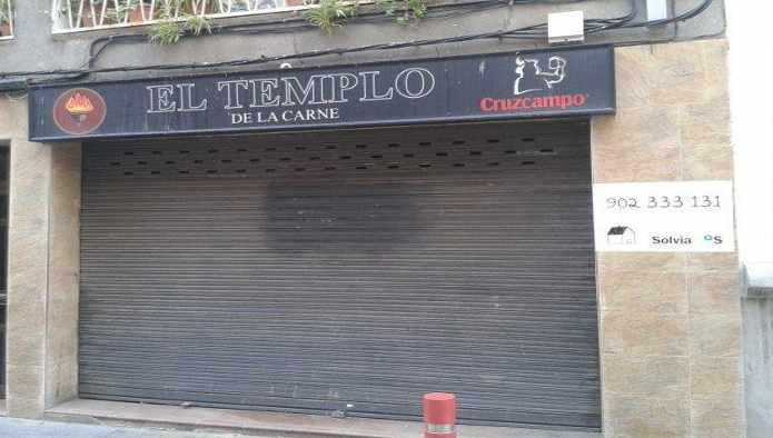 Locales en Calella (35154-0001) - foto0