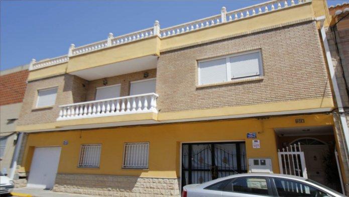 Casa en Pobla de Vallbona (la) (34679-0001) - foto0