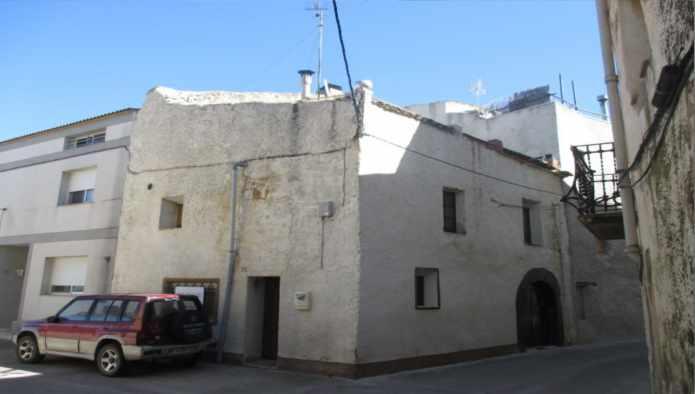 Casa en Puigpelat (26218-0001) - foto0