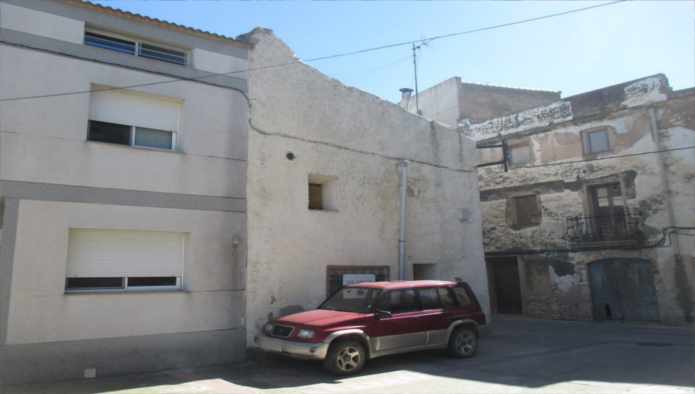 Casa en Puigpelat (26218-0001) - foto1