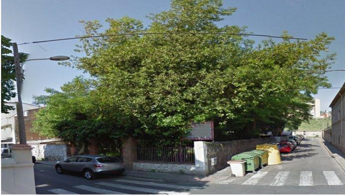 153472 - Solar Urbano en venta en Montcada I Reixac / C. Montiu