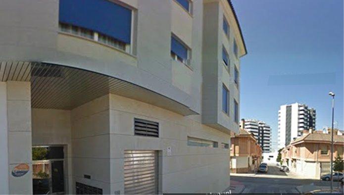 Locales en Molina de Segura (37124-0001) - foto0