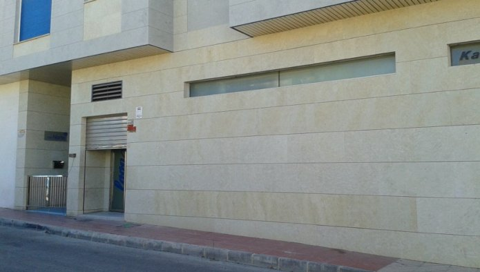 Locales en Molina de Segura (37124-0001) - foto1