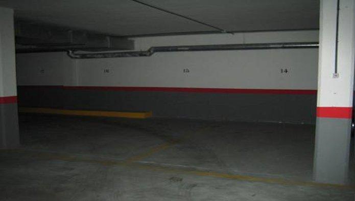 Garaje en Ávila (M61656) - foto2
