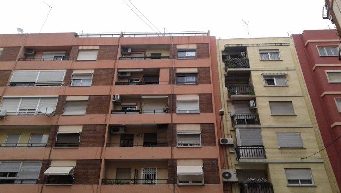Apartamento en Mislata (33610-0001) - foto0