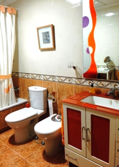 Piso en Campello (el) (Piso en Campello, Residencial Murano) - foto14