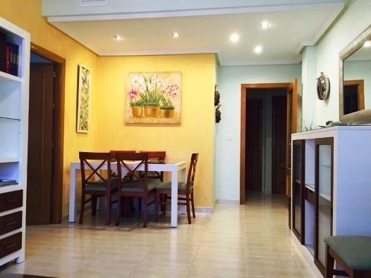 Piso en Campello (el) (Piso en Campello, Residencial Murano) - foto3