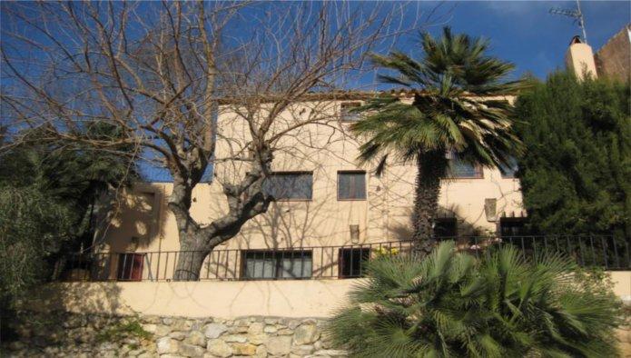 Casa en Olivella (36261-0001) - foto0