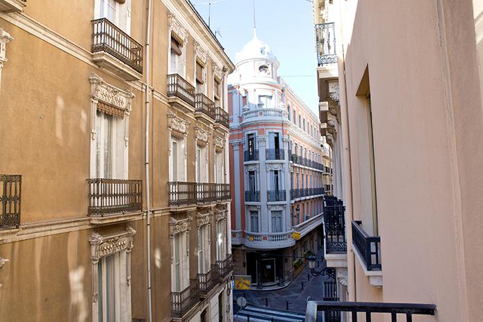 Piso en Alicante/Alacant (Vivienda C/ San Fernando, Alicante) - foto21