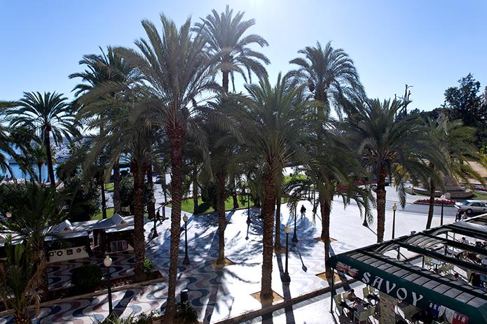 Piso en Alicante/Alacant (Vivienda C/ San Fernando, Alicante) - foto2