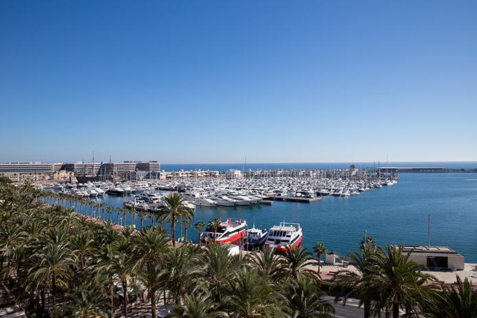 Piso en Alicante/Alacant (Vivienda C/ San Fernando, Alicante) - foto1
