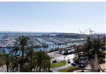 Piso en Alicante/Alacant (Vivienda C/ San Fernando, Alicante) - foto23