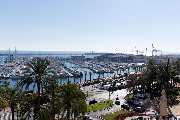 Piso en Alicante/Alacant (Vivienda C/ San Fernando, Alicante) - foto0
