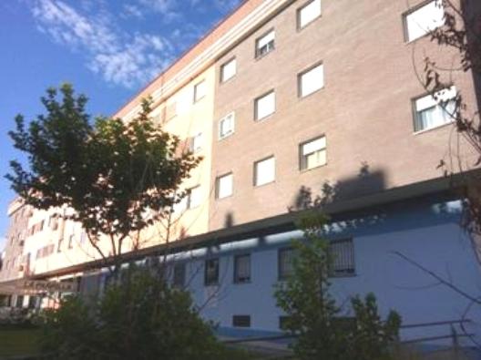 Locales en Plasencia (Edificio Salamanca) - foto1