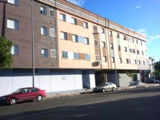 Piso en Plasencia (Edificio Salamanca) - foto2
