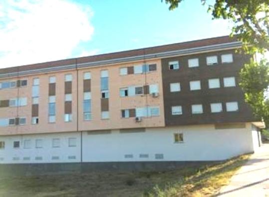 Piso en Plasencia (Edificio Salamanca) - foto6