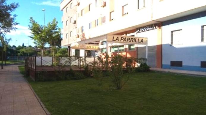 Locales en Plasencia (Edificio Salamanca) - foto3