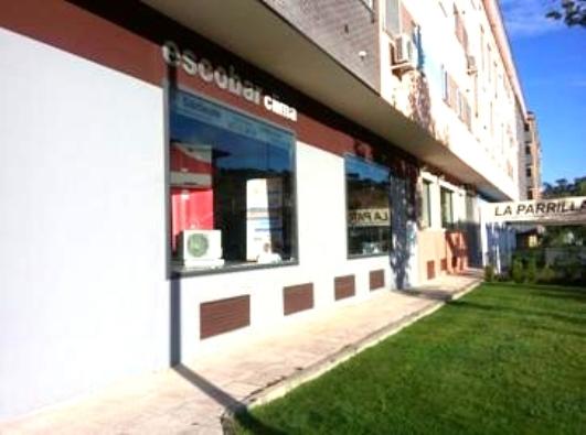 Locales en Plasencia (Edificio Salamanca) - foto4