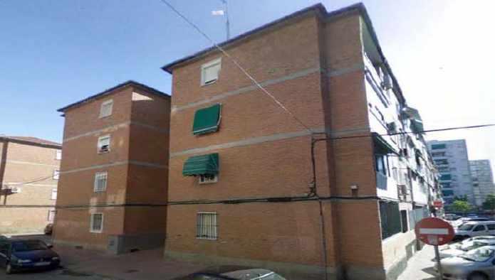 Piso en Alcal� de Henares (42078-0001) - foto0