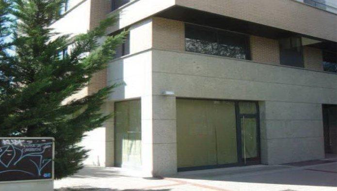 Locales en Valladolid (33874-0001) - foto1