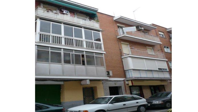 Piso en Madrid (42558-0001) - foto0