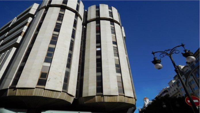 Oficina en Valencia (30733-0001) - foto1