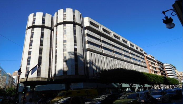 Oficina en Valencia (30733-0001) - foto0