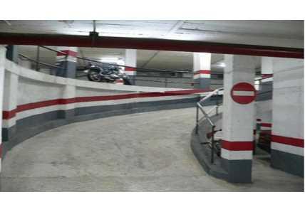 Garaje en Barcelona - 1