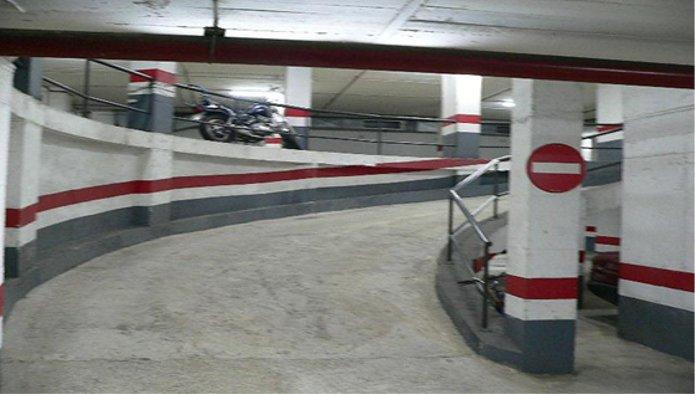 Garaje en Barcelona (Can Marcet) - foto2