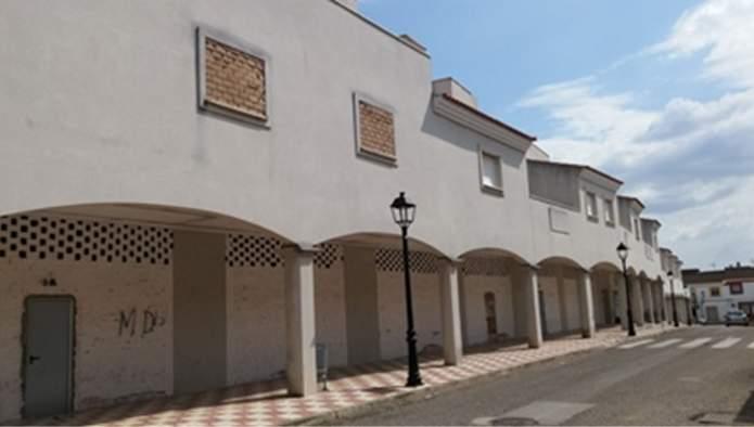 Oficina en Villanueva del Ariscal (La Andanda) - foto0