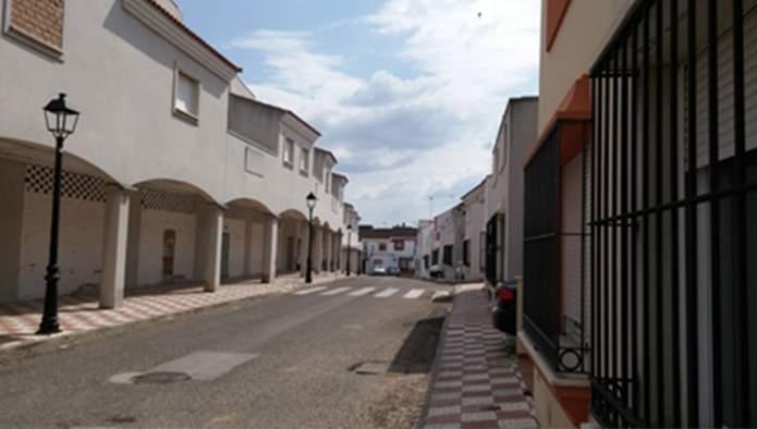 Oficina en Villanueva del Ariscal (La Andanda) - foto1