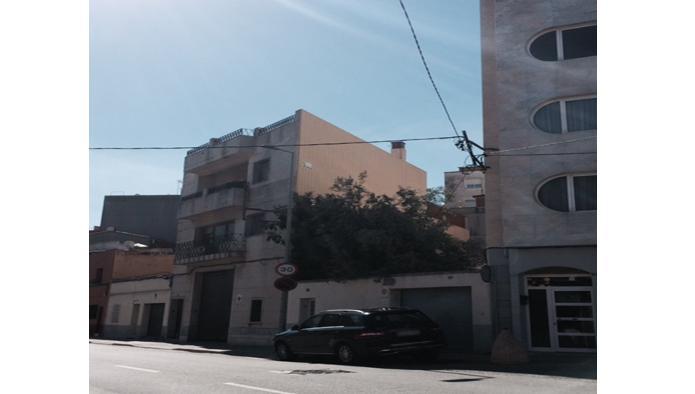 172410 - Solar Urbano en venta en Sabadell / C. Gustavo Adolfo Bécquer n