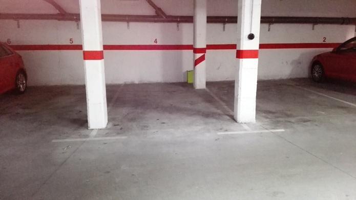 Garaje en Salamanca (M70135) - foto4
