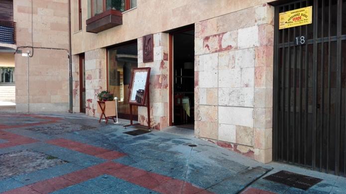 Piso en Salamanca (M70132) - foto1