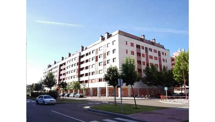 Garaje en Valladolid (M62193) - foto0