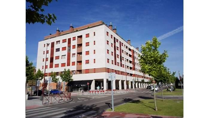 Garaje en Valladolid (M62193) - foto1