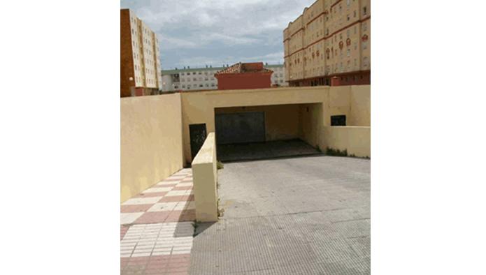 Garaje en Línea de la Concepción (La) (M12982) - foto0