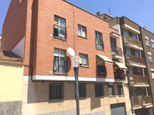 Piso en Salamanca (M60255) - foto0