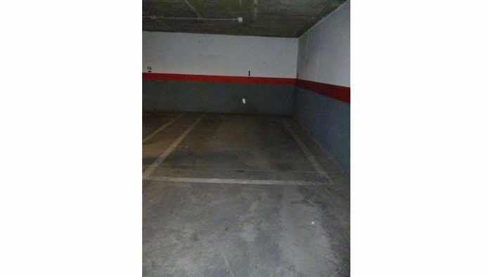 Garaje en Madrid (Quijada de Pandiellos) - foto1