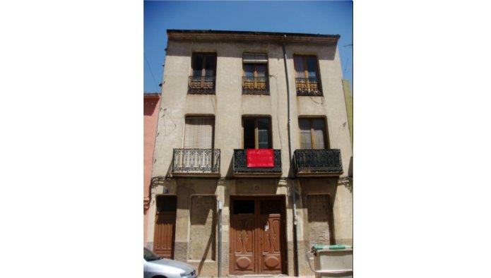 Casa en Almansa (42623-0001) - foto0