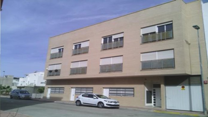 Piso en Guadassuar (M70983) - foto0