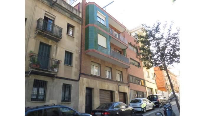 153470 - Piso en venta en Barcelona / C. Josep Serrano n Pl Bj Pta