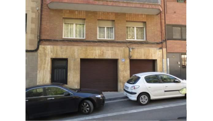 Piso en Barcelona (35439-0001) - foto1