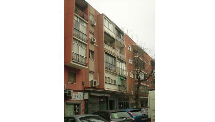 Piso en Madrid (42013-0001) - foto0