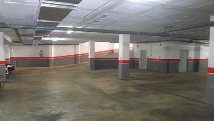 Garaje en Terrassa (Garajes en Terrassa) - foto2