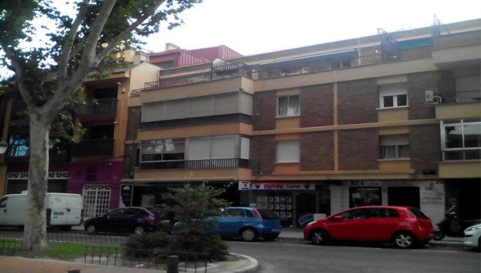 Piso en Madrid (34266-0001) - foto0