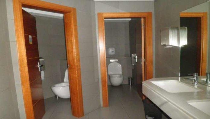 Hotel en Ultzama (Hotel en Pamplona) - foto9