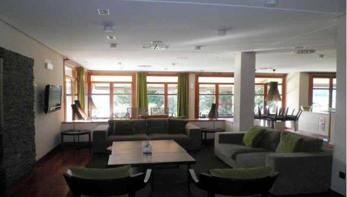 Hotel en Ultzama (Hotel en Pamplona) - foto10