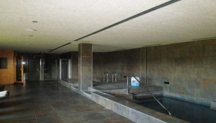Hotel en Ultzama (Hotel en Pamplona) - foto12