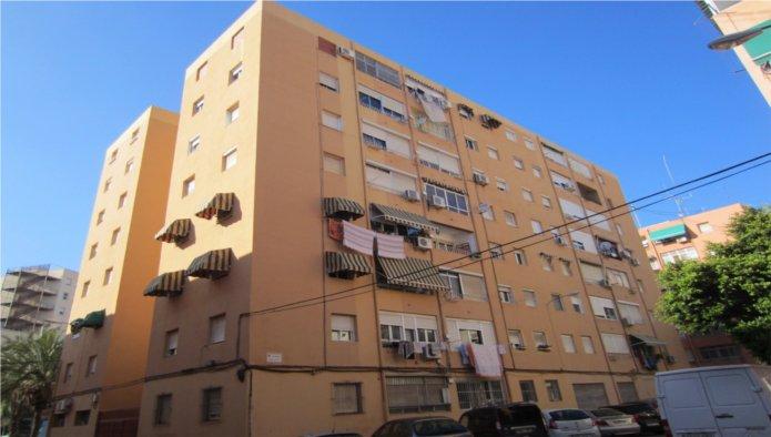 Piso en Alicante/Alacant (71159-0001) - foto0